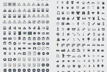 Icons / by Daan ten Kroode
