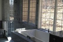 Home--bathroom / by Deborah Caplinger