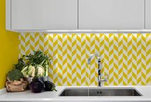 Pattern Play / Patterns/ wallpaper etc / by Metroland Homes