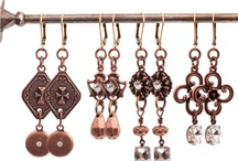 DIY - Jewelry Making / by Amy Wolf