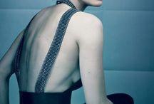 Makeup / by Corrie Feld