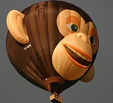 cool balloons / by Julie Hobbs