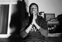 A$AP Rocky / by Sony Music