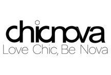 Chicnova / by Ana Amezola