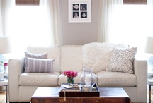 Living Room / by Dawn Downs