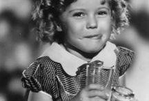 Child stars! / by Riley Hayward