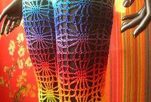 Crocheted Bottoms / by Aura Lipinski