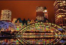 I Love Christmas / by Lisa Dworkin