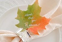 Time to Give Thanks / by Nissa Jewelry
