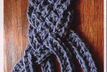 Crochet / by Inlakesh Klaus