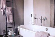 bathroom / by Tonya Grimm