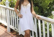 College Fashionista Summer2014 / by Lucy Tovar