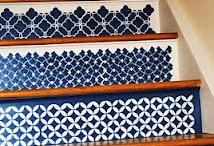 I dream of a Stairwell... / by Joy James