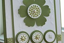 cards to make / by Terri Prestwich