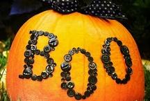 Halloween / by Maryia Webb