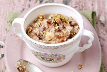vegan recipes: breakfast / by Kathy Hester