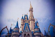 Disney! / by LeeAnn Pease