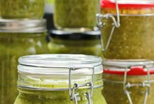 Salsa and sauces / by Peggy Elias - Realtor HomeSmart Arrowhead