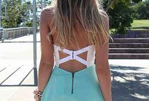 Clothes<3 / by Olivia Burkhalter
