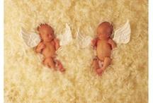Heavenly Angels / by Ann-maree Rain