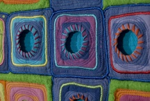 Art Quilts / by Terri Mittenthal