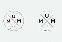 Logos / Symbols / by dub__b__u