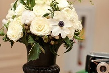 Wedding bouquet / by Aliucus K