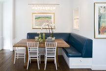 Dining Room / by Be L