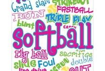 Softball / by Kourtney McDonald
