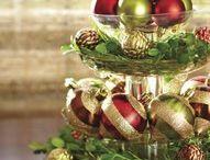 Holiday ideas / by Kelly Howard