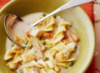 Soups & Stews / by Carla Bennett