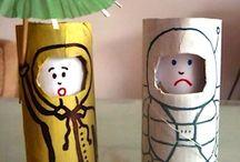 Craft Ideas / by Emily Bateman