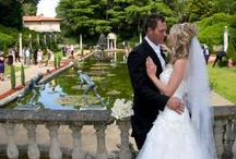 Amazing Wedding Venues in Italy / Italy is recognized as the most beautiful and romantic location in the World. It is considered as the richest country for wedding venues. Tuscany, Florence , Rome and Venice are most desirable location for couples who want to get married in Italy.  / by James Hook