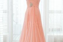 Bridesmaid dresses / by Valerie Patricia