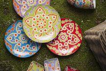 Cerâmica  / by Priscila Sartor