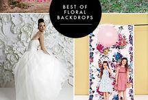 Wedding Reception Ideas / by Rachel Pulverman