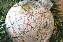Travel Crafts / by TravelAge West