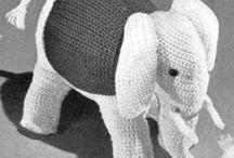 Crochet and Knit / by Alyanna Johnson