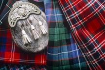 Scotland Origins / by Kelly Wright