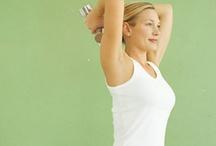 Workout/Fitness / by Kashema Wharton