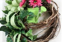 wreath / by Johanne Thomas
