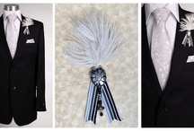 """September 27th """"Suit & Tie"""" Inspiration / by University Club San Diego"""
