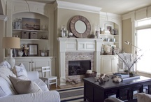 Home decor / by Candace Kilbourne