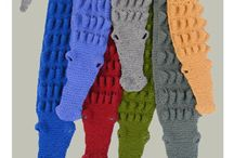 knitting / by Kaths Treasures