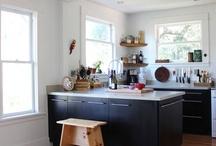 Kitchen  / by Rachel Rose Ulgado