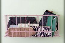 Organize / by Caroline Fiscella
