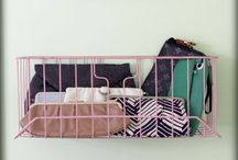 Organizing / by Jennifer McGraw