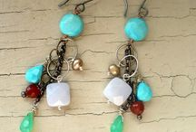 Beads - Square / by Lynn Epton-Siler