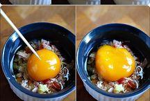 Recipes to Try / by Carol Marinho