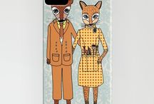 Iphone Cases / by Lemon Jitters